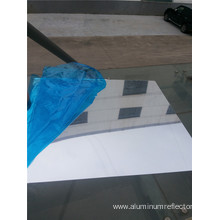 cladding aluminum composite panel mirror finished
